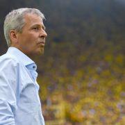 Frau, Kinder, Karriere - So tickt der ehemalige BVB-Trainer! (Foto)