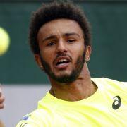 TV-Reporterin von Tennis-Star sexuell belästigt (Foto)
