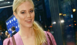 """Larissa Marolt mischt künftig als Alicia Lindbergh in der Telenovela """"Sturm der Liebe"""" mit. (Foto)"""