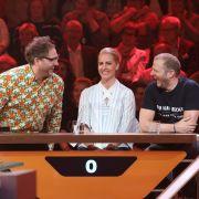 Kurios, verrückt und überraschend! Die Quiz-Show mit Johannes B. Kerner (Foto)