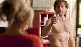 Stefan Vollmer ist immer mit vollen Körpereinsatz dabei! (Foto)