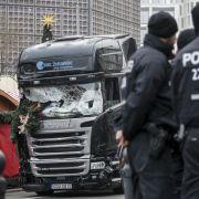 Geheime Chat-Details! So heuerte der IS den Berliner Attentäter an (Foto)