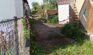 In Baden-Württemberg wurde eine Seniorin von einem Hund totgebissen. (Foto)