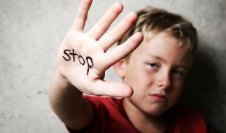 Europol will mit Hilfe einer neuen Website gegen Kinderpornografie vorgehen. (Foto)