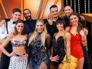 Let's Dance 2017 in der Wiederholung sehen