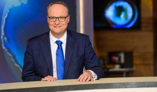 """Oliver Welke ist das Aushängeschild der """"heute-show"""" und widmet sich in der aktuellen Ausgabe wieder einmal der politischen Woche. (Foto)"""