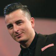 Nazi-Vorwürfe! Jetzt zieht der Volks-Rock'n'Roller vor Gericht (Foto)