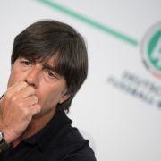Schande für den Fußball! Das sagt Jogi Löw über Helene Fischer (Foto)