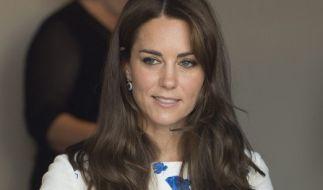 Herzogin Kate wurde offenbar dreist beklaut. (Foto)