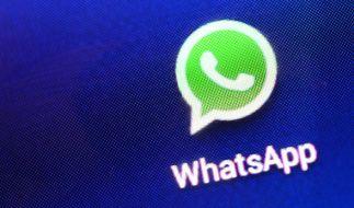 WhatsApp funktioniert ab Juli nicht mehr auf jedem Smartphone. (Foto)