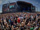"Festival ""Rock am Ring"" wegen Terrorgefahr unterbrochen. Alle Infos hier. (Foto)"