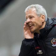 Absage von Favre - Pokalsieger weiter auf Trainersuche (Foto)