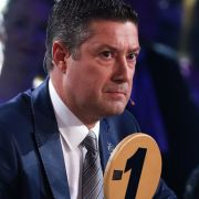 Giovanni Zarrella im Finale? Joachim Llambi verrät Favoriten (Foto)