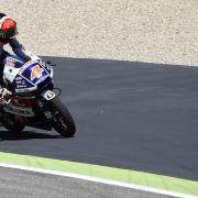 Dovizioso flitzt zum Sieg! Ergebnisse in Moto2, Moto3 und MotoGP (Foto)