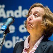"""AfD-Vize Storch wettert gegen Maas: """"Sparen Sie sich Ihr BLABLA"""" (Foto)"""
