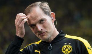 Thomas Tuchel soll Bayer Leverkusen abgesagt haben. (Foto)