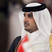 Terror-Verdacht! Fünf Golfstaaten brechen Beziehungen zu Katar ab (Foto)