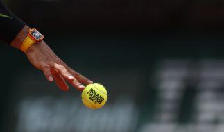 Welcher Tennis-Star steht im Halbfinale der French Open 2017? (Foto)
