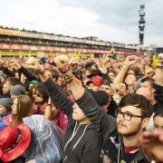 Terror-Alarm auf Festival! Verdächtige bei Kontrolle aufgefallen (Foto)