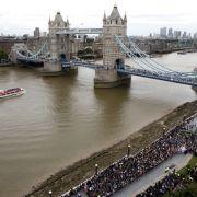 London-Attentäter war zuvor im Fernsehen (Foto)
