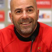 Familie, Vereine, Erfolge: So tickt der neue BVB-Coach (Foto)