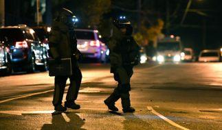 Nach der Terrorattacke in Melbourne übt Premierminister Turnbull Kritik. (Foto)