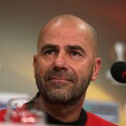 Offiziell! Peter Bosz wird neuer Trainer beim BVB (Foto)
