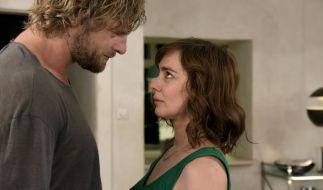 Marit (Maja Schöne) und Christian (Henning Baum) kommen sich schnell näher. (Foto)