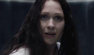 "Sian Brooke als Eurus Holmes in ""Sherlock"". (Foto)"