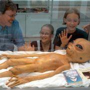 So sahen die abgestürzten Aliens WIRKLICH aus (Foto)
