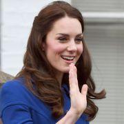 Von wegen volksnah! Herzogin Kate enttäuscht ihre Fans (Foto)