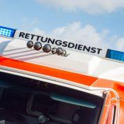 Sanitäter befummelt Patientin (19) im Rettungswagen (Foto)