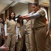 Netflix-Serie geht weiter! Katy Karrenbauer bei OITNB (Foto)
