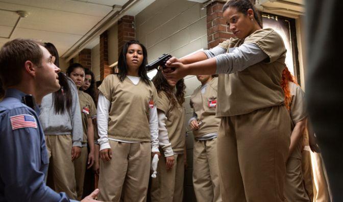 """Orange is the New Black"" Staffel 5 als Stream"