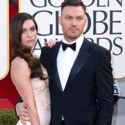 Seit 2004 haben Megan Fox und Brian Austin Green eine On-Off-Beziehung.