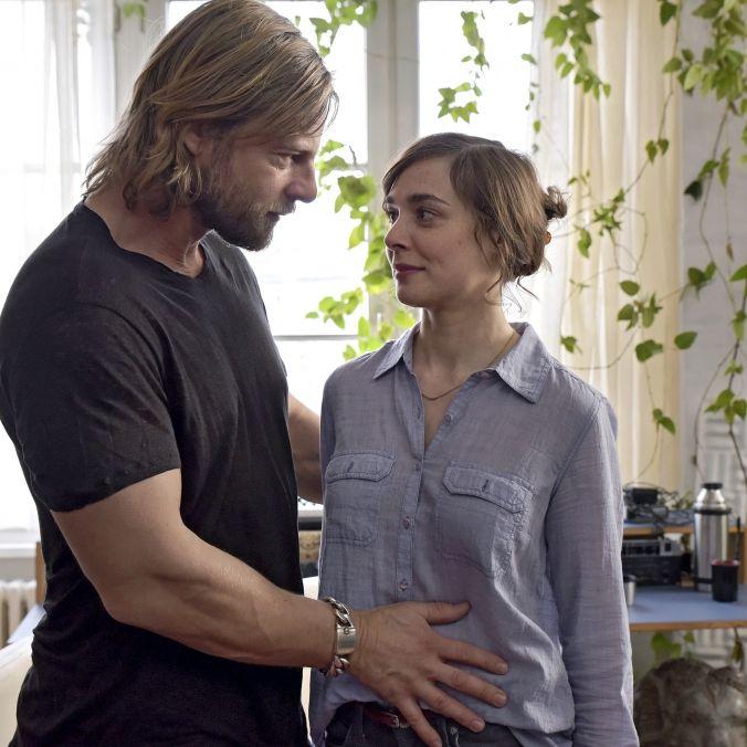Marit ist schwanger! Mann, Kinder und Affäre unter einem Dach (Foto)