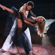 Sophia Thomalla und Massimo Sinató waren in der dritten Staffel einfach unschlagbar.