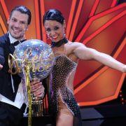Verdient gewonnen hatten in Staffel 6 Melissa Ortiz-Gomez und Manuel Cortez. Im Finale warteten Rumba, Jive und der Freestyle auf das Paar.