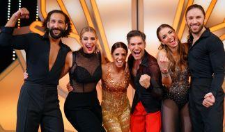 Noch dabei sind Schlager-Sängerin Vanessa Mai, Rock-Sänger und Schauspieler Gil Ofarim und Kurven-Model Angelina Kirsch. (Foto)