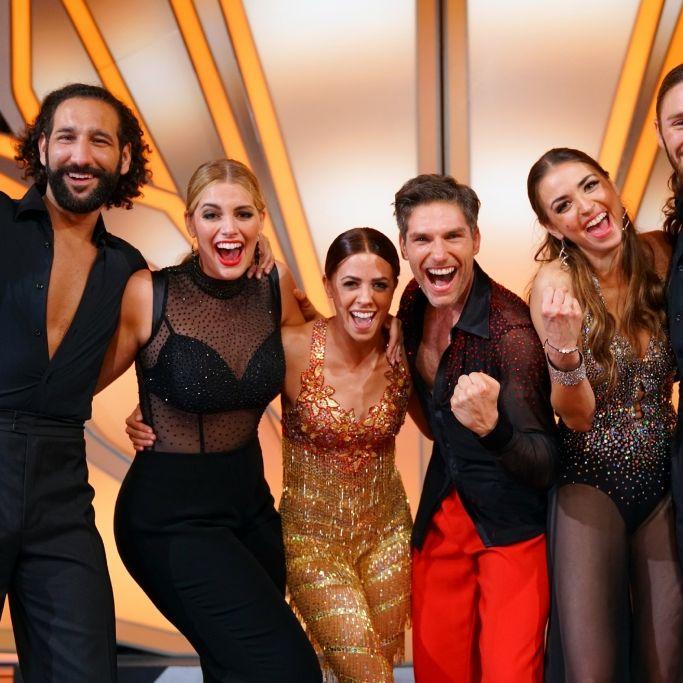 """Gewinner gekürt! DAS ist der """"Dancing-Star"""" 2017 (Foto)"""