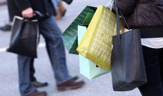 Shopping am Sonntag? In diesen Städten ist das heute möglich. (Foto)