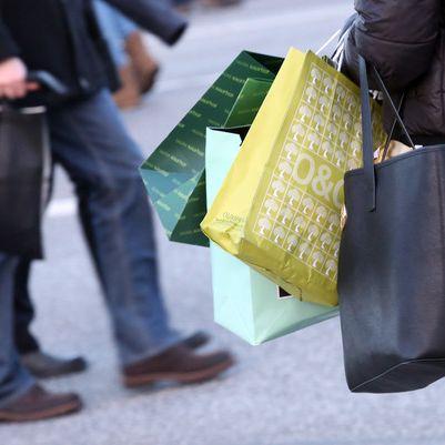 Diese Städte luden zum Shoppen ein (Foto)