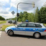 Nach Entführung von Zwölfjähriger sichert Polizei Spuren (Foto)