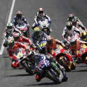 MotoGP-Neuling Jonas Folger startet durch! Platz 6 als Befreiung (Foto)