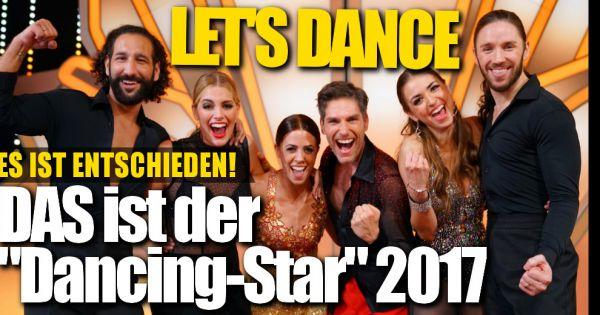 LetS Dance Live Ticker