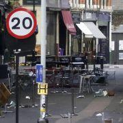 Das ist der wahre Plan der London-Attentäter (Foto)