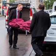 Polizei nimmt mutmaßlichen Hurenmörder von Nürnberg fest (Foto)