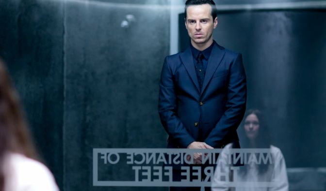 """""""Sherlock - Das letzte Problem"""" online als Wiederholung"""