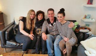 """Die Kandidaten bei """"Promi Shopping Queen"""" am 11. Juni:Britta Steffen, Jürgen Milski, Isabell Varell und Betty Taube. (Foto)"""