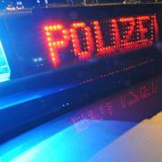 Sex-Täter will vor Polizei davonschwimmen (Foto)
